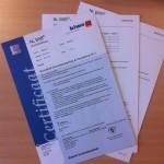 Audits BRL 9335-1 en BRL 7500-7510