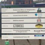 Nieuw pand Bodemvisie Milieu en Veiligheid BV